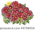 花朵 花 花卉 49798056