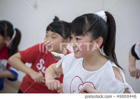 키즈 댄스 교실 이미지 49800446