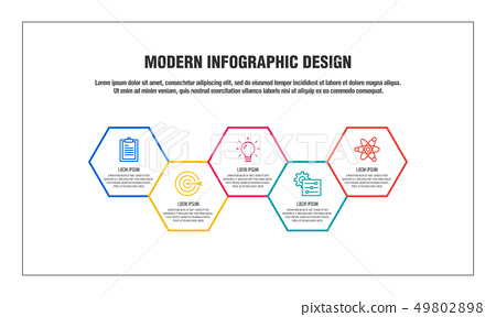 Infographic Design Element 49802898