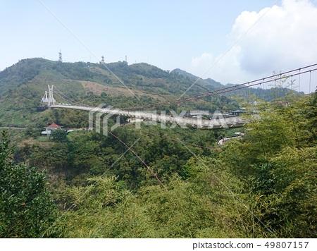 嘉義梅山太平雲梯 49807157