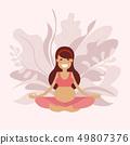 Yoga Girls 49807376