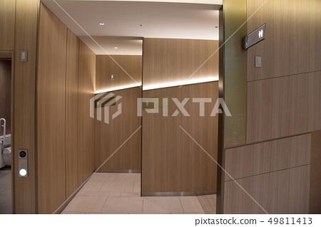 GINZA SIX's toilet 49811413