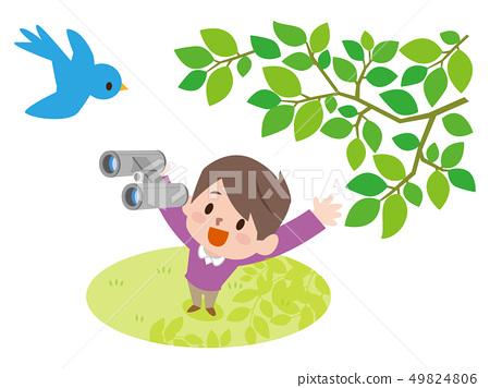 觀鳥 49824806