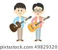 音樂家 49829320