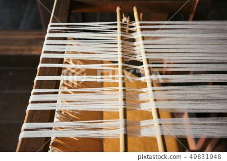Weaving 49831948