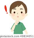 注意到的男人 49834051