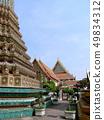 臥佛寺[泰國曼谷] 49834312