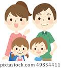 一個親密的家庭 49834411
