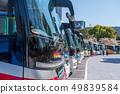관광 버스 인바운드 49839584