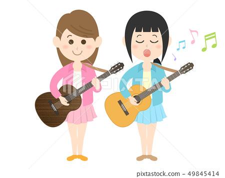 音樂家 49845414