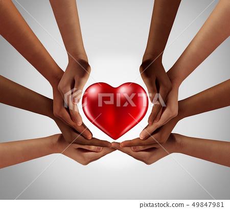 Philanthropic And Philanthropy 49847981