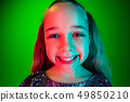 female, portrait, young 49850210