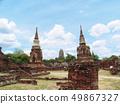 Wat Rat Burana [泰國大城府] 49867327