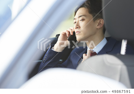 남성 사업가 49867591