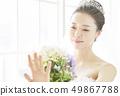 女裝新娘 49867788