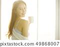 女性生活方式 49868007