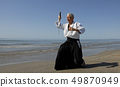 training of Aikido 49870949
