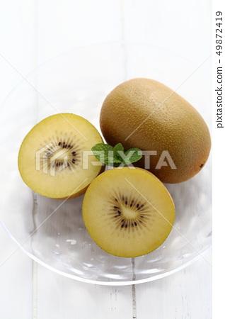 金猕猴桃 49872419
