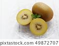 金猕猴桃 49872707