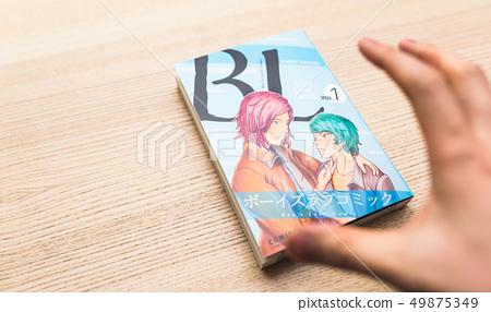 BL book image 49875349