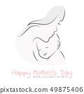แม่,วัน,กลางวัน 49875406