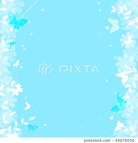 Abstract spring summer background in light pastel 49876056