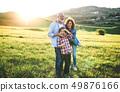 senior, children, child 49876166