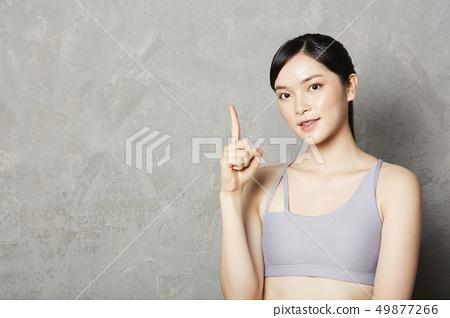 Women sportswear 49877266