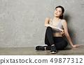 女式運動服 49877312