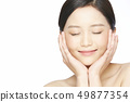Women beauty 49877354