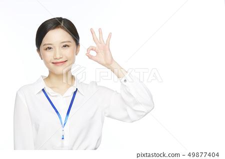 女商界女强人 49877404