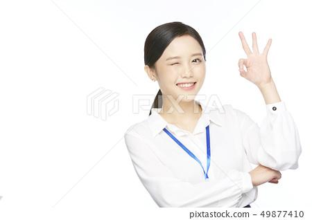 女商界女強人 49877410