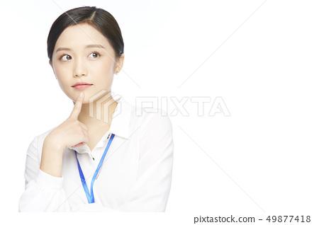 女商界女強人 49877418