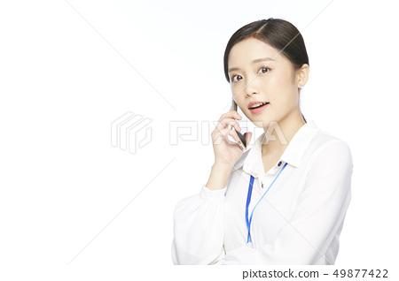 女商界女强人 49877422