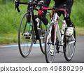 자전거로드 레이스 경기 선수 선수 스포츠 자전거 도로 경주 자전거 49880299