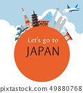 欢迎来到日本(东京) 49880768