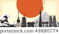 일본에 오신 것을 환영합니다 (도쿄) 49880774