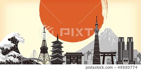 歡迎來到日本(東京) 49880774