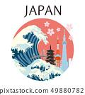 歡迎來到日本(東京) 49880782