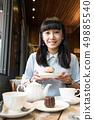 甜点 甜品 甜食 49885540