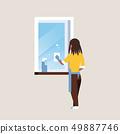 女人 女性 女士 49887746