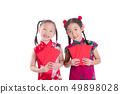 亚洲 亚洲人 儿童 49898028