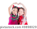 亚洲 亚洲人 女孩 49898029