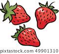一个草莓 49901310