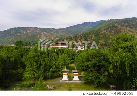 不丹國民議會大樓 49902059