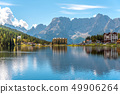 Lake Misurina, Dolomites, South Tyrol, Italy 49906264