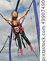 bungee jumping 49907490