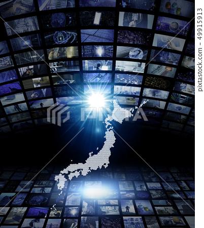 ประเทศญี่ปุ่น,แผนที่ประเทศญี่ปุ่น,แผนที่ญี่ปุ่น 49915913
