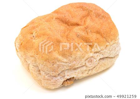 Delicious walnut bread 49921259