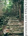 Kumano Kodo Matsumoto Pass 49922421